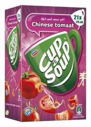 Unox Cup a Soup <Br> Chinese Tomaat