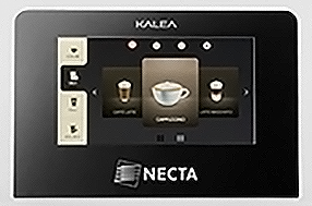 Necta Kalea Display