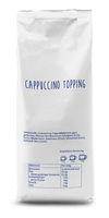 Cappuccino Topping <br/>750 gr., verpakt per 10